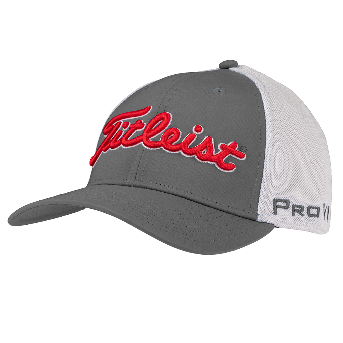 Titleist Men's Tour Sports Two-Tone Mesh Hat