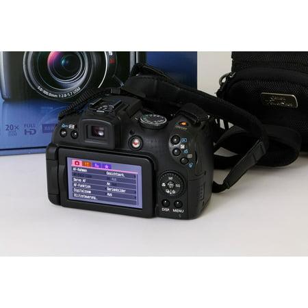 LAMINATED POSTER Canon Sx1 Is Digital Camera Powershot Camera Poster Print 24 x 36 ()