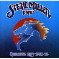 Greatest Hits: 1974-78 (CD)