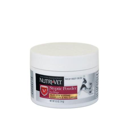 Nutri-Vet Styptic Powder .5oz