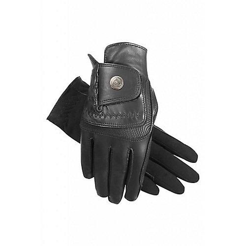 SSG Hybrid Riding Gloves Black