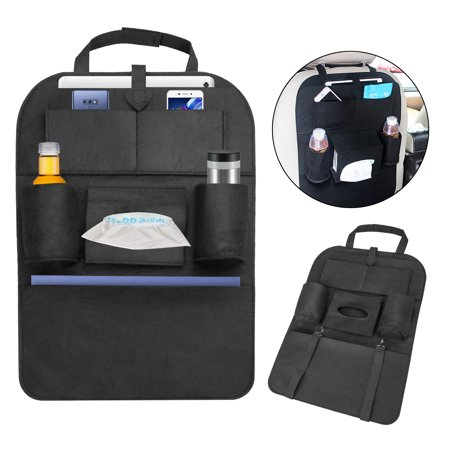 Automobiles & Motorcycles Learned Car Storage Bag Organizer Back Auto Seat Organizer Of Chair Car Multi Pocket Storage Bag Car Accessories Consumers First