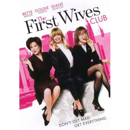 The First Wives Club (DVD) ()