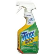 Tilex Lemon Scent Bathroom Cleaner, 16 fl oz
