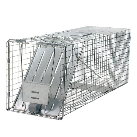 Havahart Large 1-Door Animal Trap - 32-Inch ()