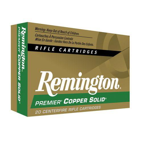 Remington Arms Rs3006a R 30-06 Spf 180 Afpsp