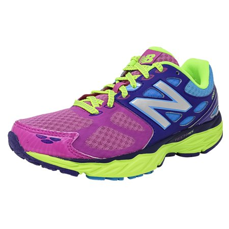 New Balance Women's W680 Lc3 Ankle-High Running Shoe -