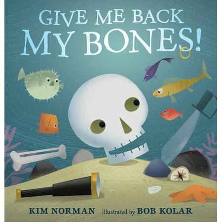 Give Me Back My Bones! (Eric Church Give Me Back My Hometown)