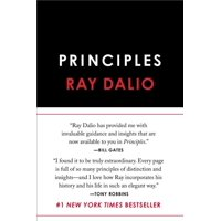 Principles : Life and Work (Hardcover)
