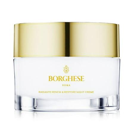 Borghese Radiante Renew and Restore Night Creme 1