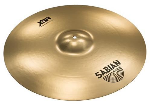 "Sabian 20"" XSR Suspended Cymbal by Sabian"