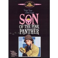 Son Of The Pink Panther (Widescreen)