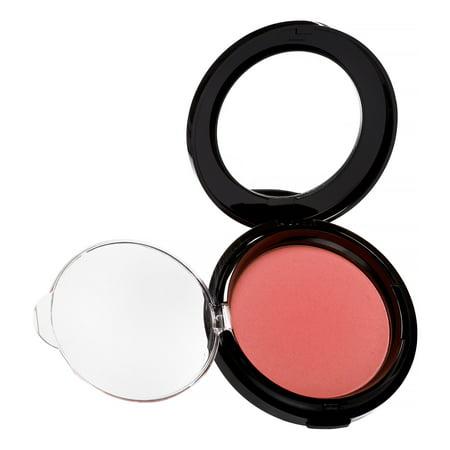 Avani Dead Sea Cosmetics Mineral Blush, Fuzzy Pink, 0.5 Ounce