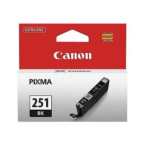 Canon 6513B001 OEM Ink - (CLI-251) PIXMA MG5420 MG6320 ...
