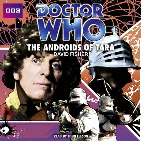 Tara Classic Single Hole (Doctor Who: The Androids Of Tara (Classic Audio Original) -)