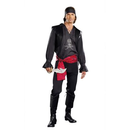 Looking For Booty Pirate Costume - Booya Halloween