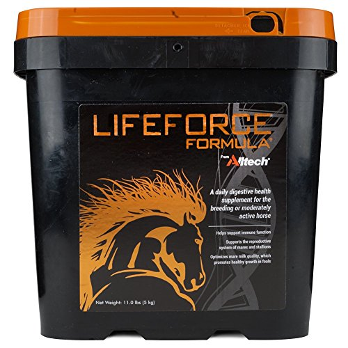 LIFEFORCE Formula Equine Supplement 11 lbs