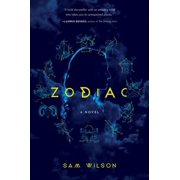 Zodiac: A Novel - eBook