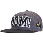 Angry Birds - Boom Snap Back Cap