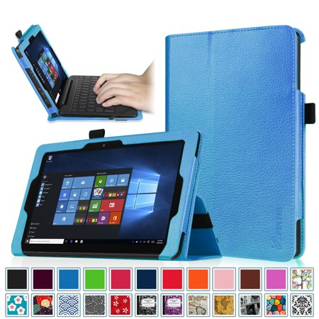 Fintie PU Leather Folio Case Cover for 8.9