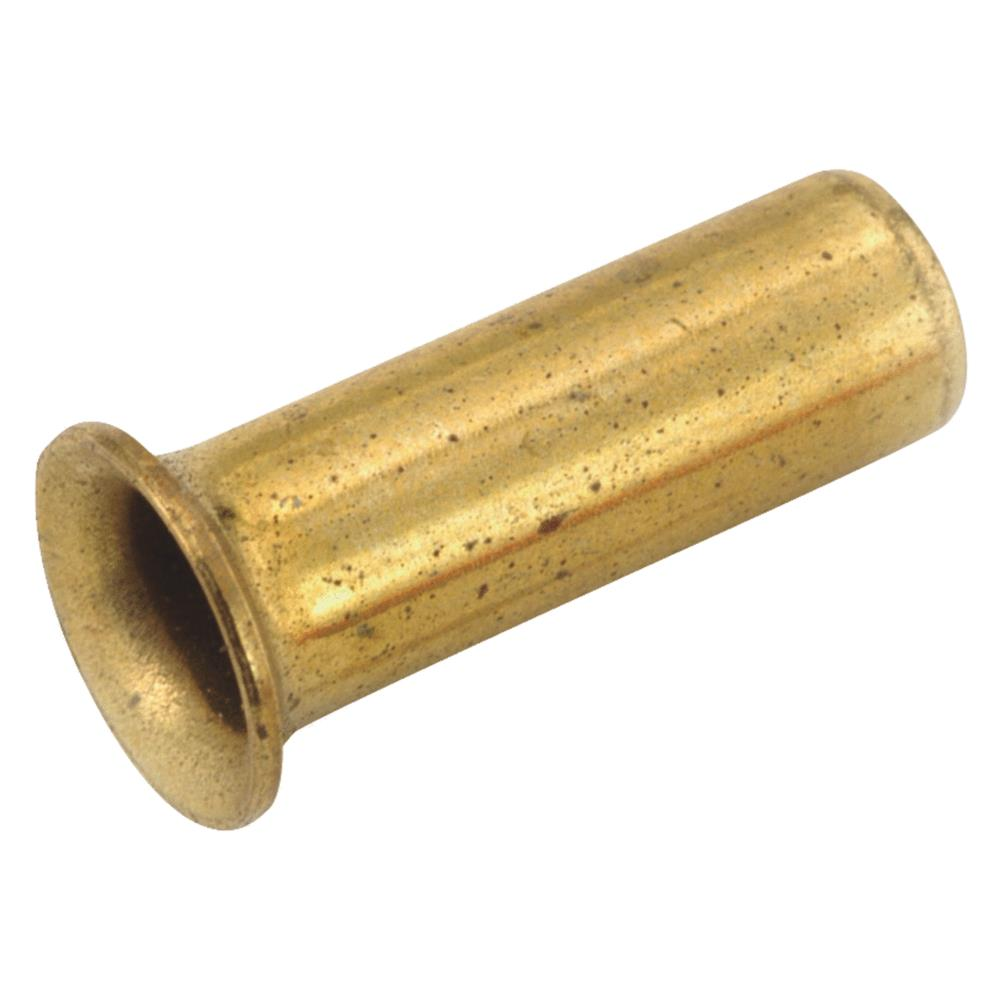 "Anderson Metals Corp Inc 3/8"" Brass Insert 30561-06 Pack of 10"