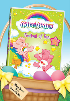 Care Bears: Festival of Fun (DVD) by Lionsgate