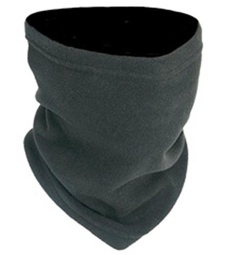 Arctiva Neck Warmer Fleece Protection Black