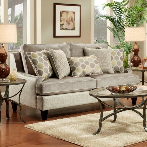 Wildon Home  Monte Carlo Sofa