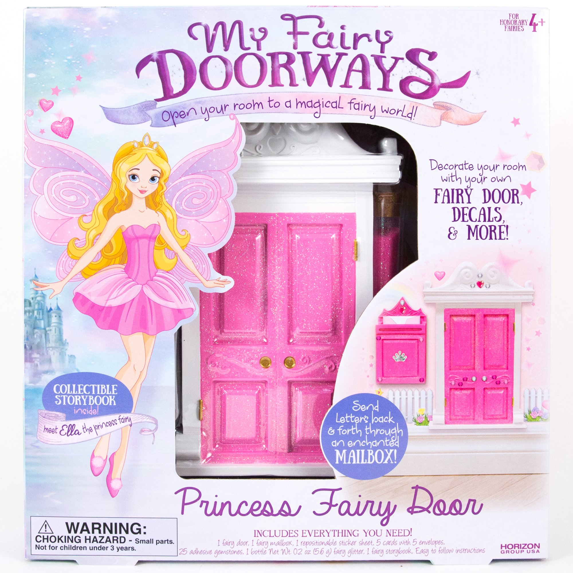 Princess Fairy Doorways