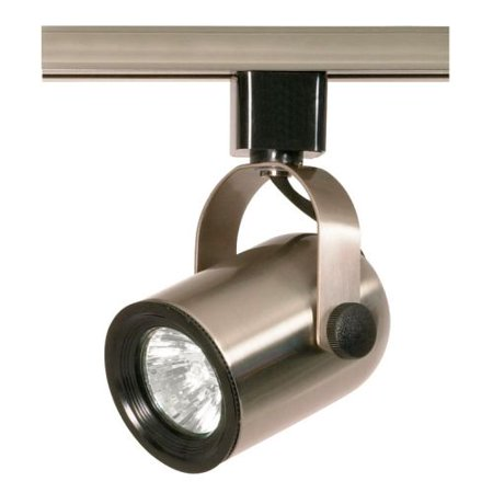 Nuvo Lighting TH317 Single Light MR16 120V Round Back Track Head