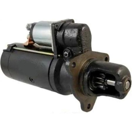 NEW STARTER MOTOR FITS SCANIA ENGINES DSC14 1358640 1335929 0001371005  IS9146 455733