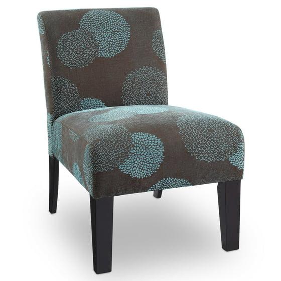 Deco Accent Chair Sunflower Walmart Com