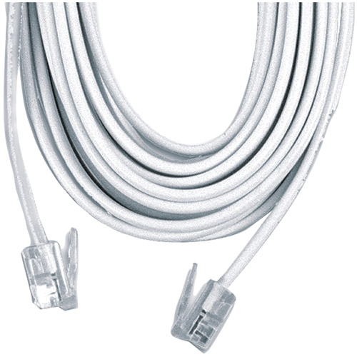 GE 26530 Line Cords (4 conductor; 50ft)