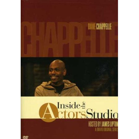 Dave Chappelle: Inside the Actors Studio (DVD) (Best Of Dave Chappelle Show)