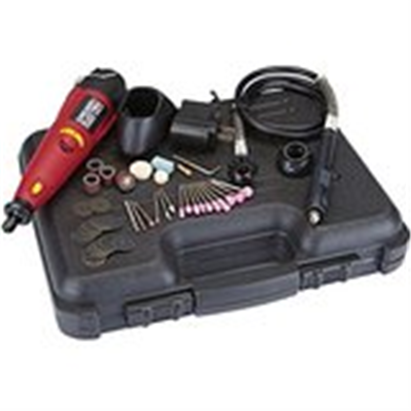 Cordless Variable Speed Dremel Type Rotary Tool