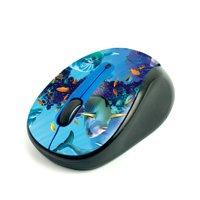 Animals Collection of Skins For Logitech M510 Wireless Mouse