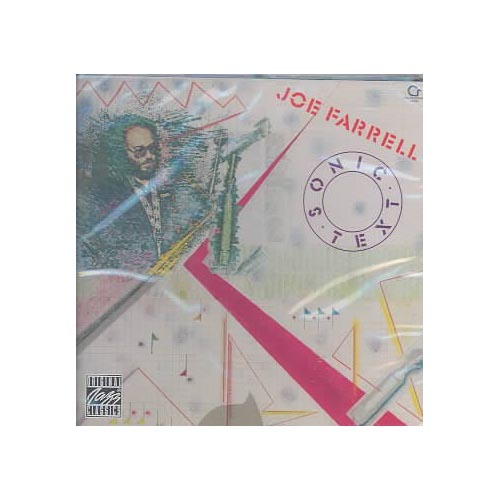 Personnel: Joe Farrell (soprano & tenor saxophones, flute); Freddie Hubbard (trumpet, flugelhorn); George Cables (acoustic & electric pianos); Tony Dumas (bass); Peter Erskine (drums).<BR>Recorded in November 1979.