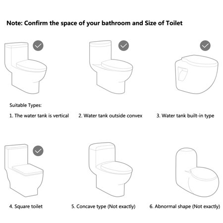 Strange Xiaomi Eco Chain Smartmi Smart Toilet Seat Lid Cover Water Beatyapartments Chair Design Images Beatyapartmentscom