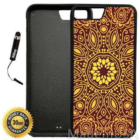 Custom Iphone 7 Plus Case A1730 Edge To Edge Rubber Black Cover