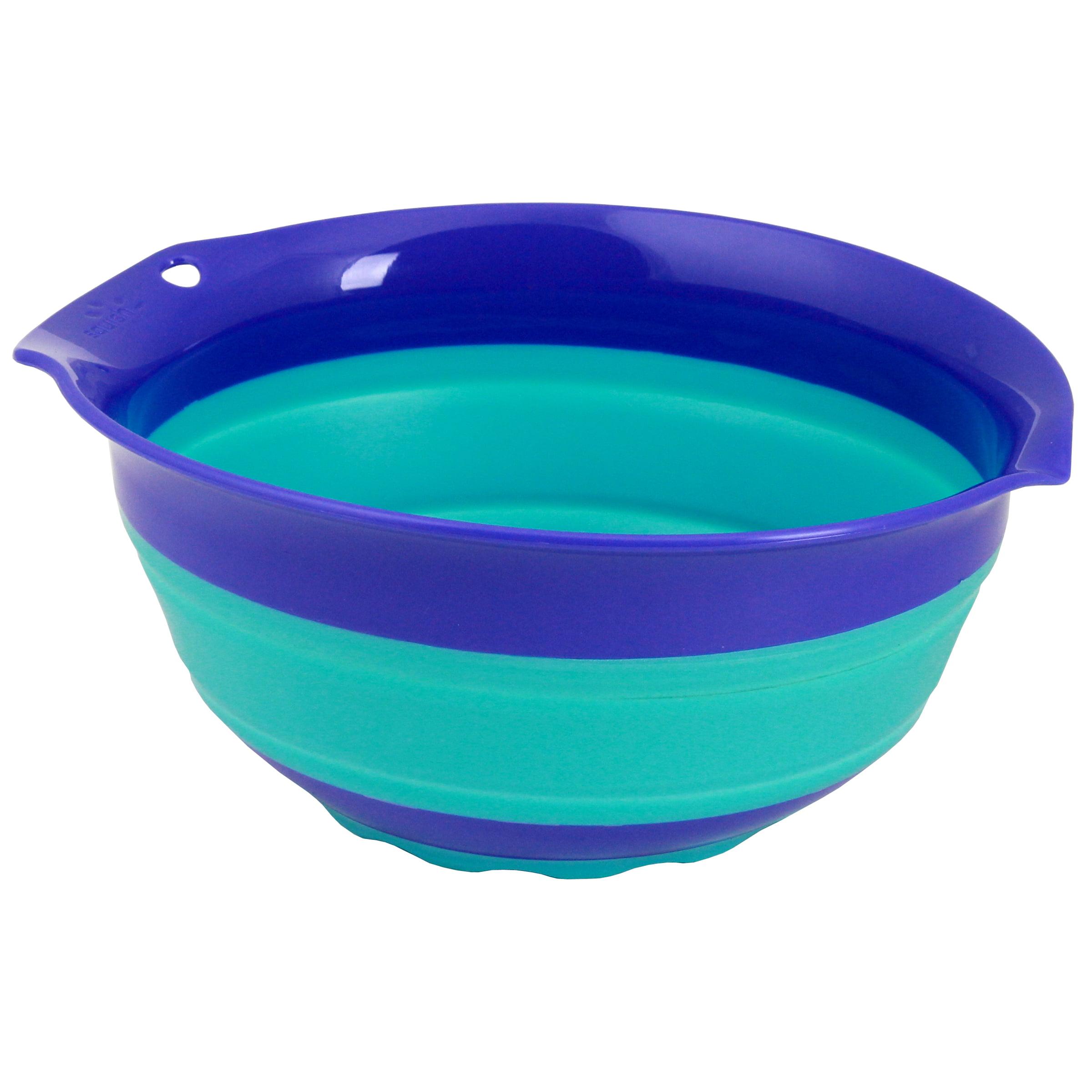 Squish™ 3 Quart Collapsible Bowl