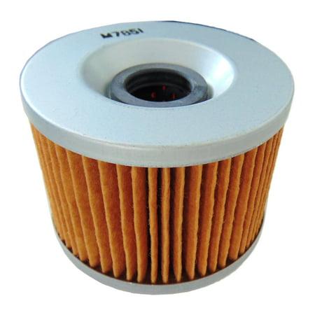 Emgo Oil Filter Element 10-20300 Kawasaki ZR 400 550 750 1100 Zephyr 16099-003