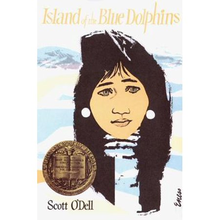 Island of the Blue Dolphins - eBook