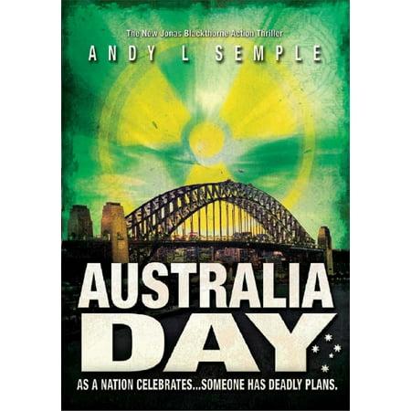 Australia Day - eBook](When Is Halloween Day In Australia)
