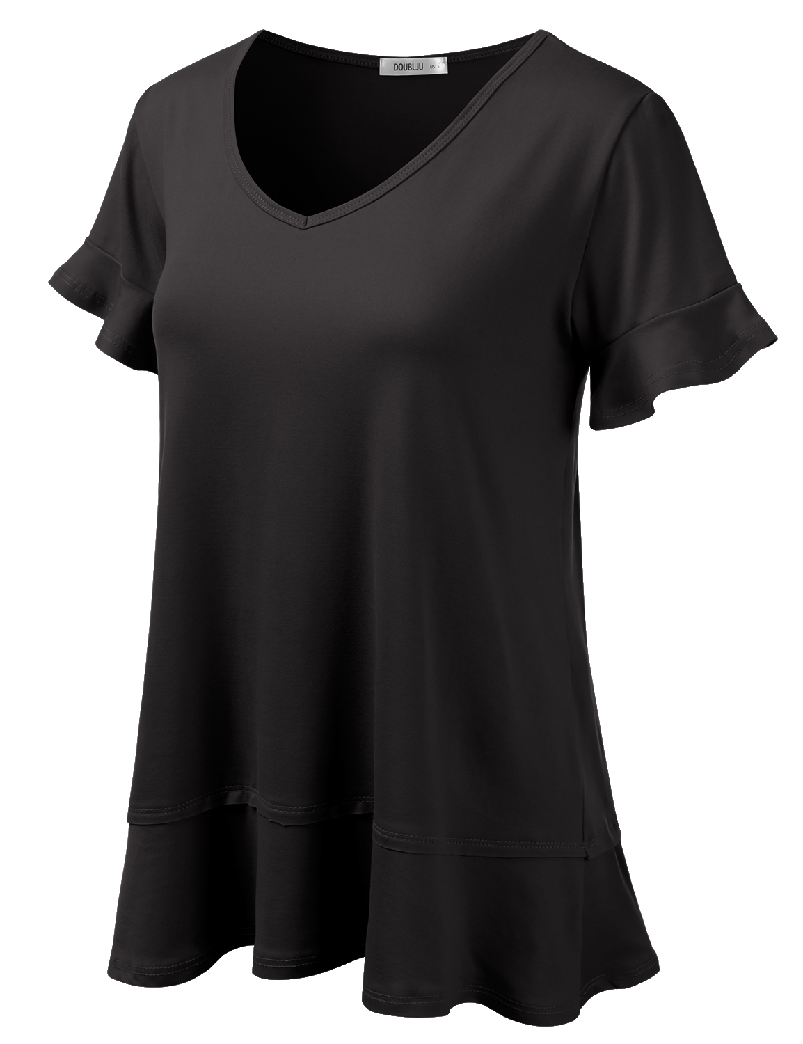 578272e363d Best Long Tops To Wear With Leggings - Fabulous After 40