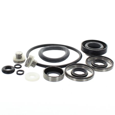 Johnson Evinrude OMC New OEM Gear Housing Gearcase Seal Kit, - Johnson Evinrude Omc Parts Catalog