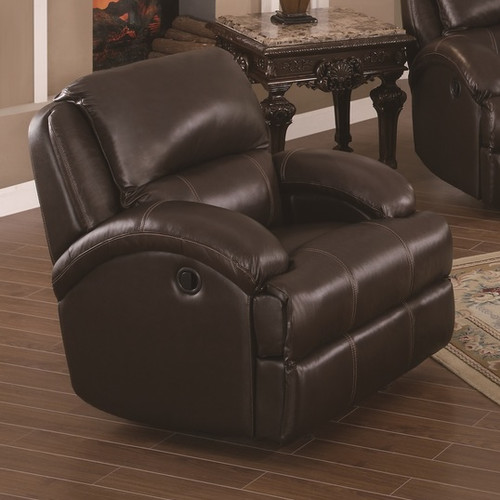 Wildon Home  Capri Glider Recliner