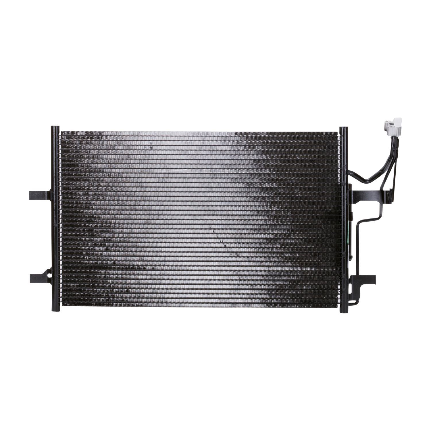 TYC 3675 Ford Escape Parallel Flow Replacement Condenser