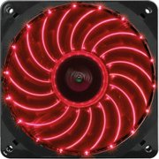 Enermax T.B.Vegas Single 12cm - 1 x 120 mm - 1800 rpm - Twister Bearing LED CASE COOLING FAN