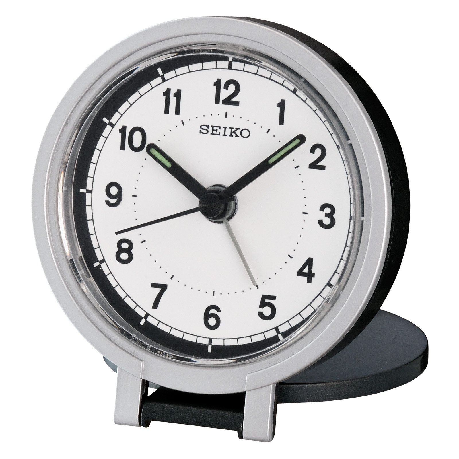 Seiko QHT011 Wall Clock - 2.75 in. Wide