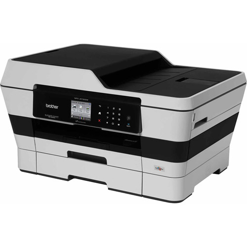 Brother Printer MFC-J6720DW Wireless Color Multi-Function Printer